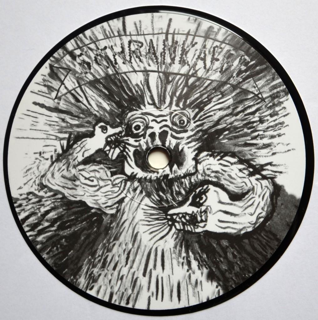 Label-A